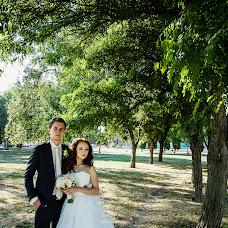 Wedding photographer Natalya Zhimaeva (sineglazcka). Photo of 11.10.2015