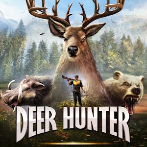 Deer Hunter™ 5.1.6 APK MOD
