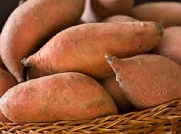 Sweet potatoes provide an excellent source of carotenes.  The darker  varieties of...