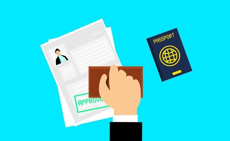 How to Apply for a Green Card - Step-by-Step Guide [2020] 6
