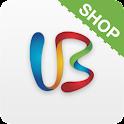 UB Shop icon