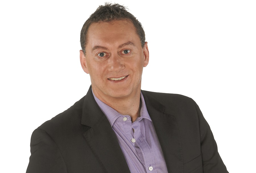 Q&A with MultiChoice CFO Tim Jacobs