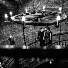 Fotógrafo de bodas Turar Musin (Typap). Foto del 19.11.2017