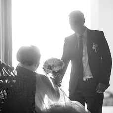 Wedding photographer Aleksandr Serbinov (Serbinov). Photo of 23.06.2018