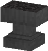 this took SO LONG there is NO TEXTURE FOR THIS EVEN IN THE MINECRAFT FILES OF THE ORIGINAL TEXTURE I HAD TO DO THIS WITH PAINT.