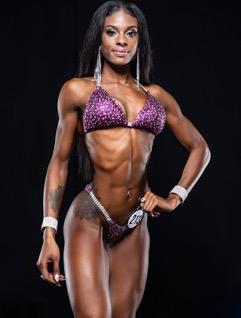 Tanya Barrett