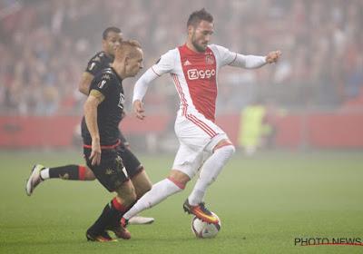 Sevilla-speler die positief testte is Nemanje Gudelj