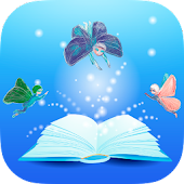 Little Tales - audio tales and poems with pictures