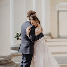 Wedding photographer Asya Molochkova (emptyredhead). Photo of 29.04.2018