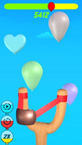 Slingloons 1.1.1 screenshots 2