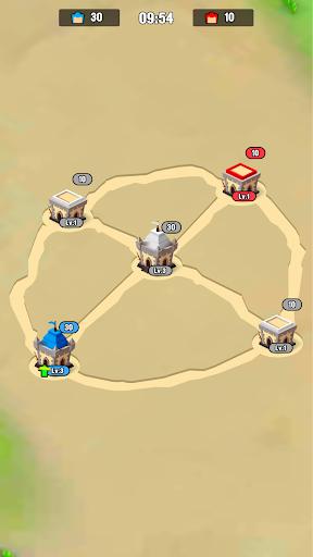 Art of War: Legions 3.4.3 screenshots 2