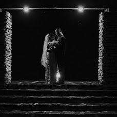 Wedding photographer Alejandro Cano (alecanoav). Photo of 30.04.2018