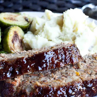 Chicken Meatloaf With Barbecue Sauce Recipes