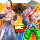 Grand Heroes vs Gangsters Ring Fight Apk