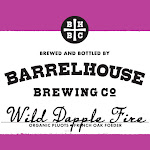 BarrelHouse Wild Dapple Fire / Sour Golden with Pluots | Batch No. 1505