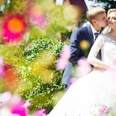 Wedding photographer Denis Romanchenko (ccop278). Photo of 07.04.2017
