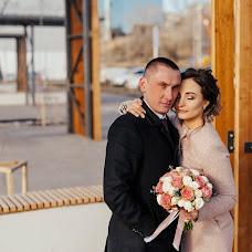 Wedding photographer Ekaterina Topchieva (Kattii). Photo of 01.02.2018