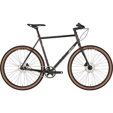 All-City Super Professional Single Speed Bike - 650b