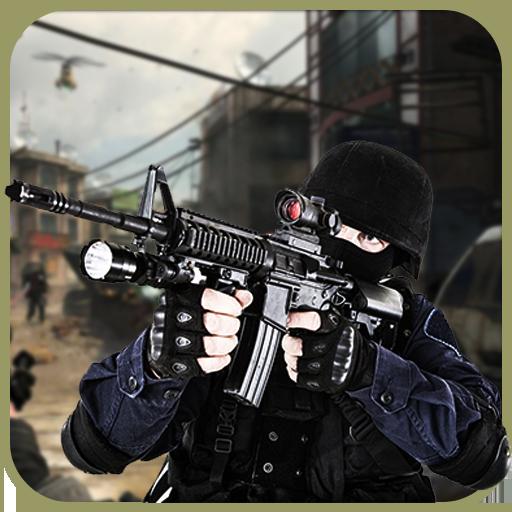 Modern Sniper Fury Assassin 3D Gun Shooter Killer file APK Free for PC, smart TV Download