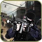 Modern Sniper Fury Assassin 3D Gun Shooter Killer