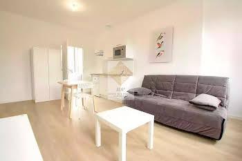 Appartement 2 pièces 23,9 m2