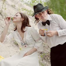 Wedding photographer Elena Gordievskaya (fotolady). Photo of 02.06.2016