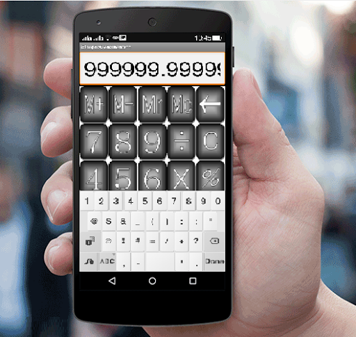 Calculator PK