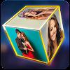 Multi Cube 3D Live Wallpaper