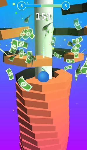 Stack Jump Ball 1.0.10 screenshots 2