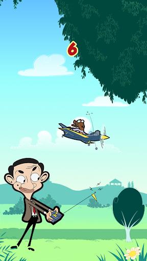 Mr Beanu2122 - Flying Teddy 1.0.53 screenshots 2