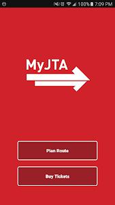 MyJTA screenshot 0