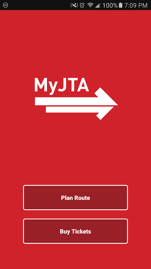 MyJTA- screenshot