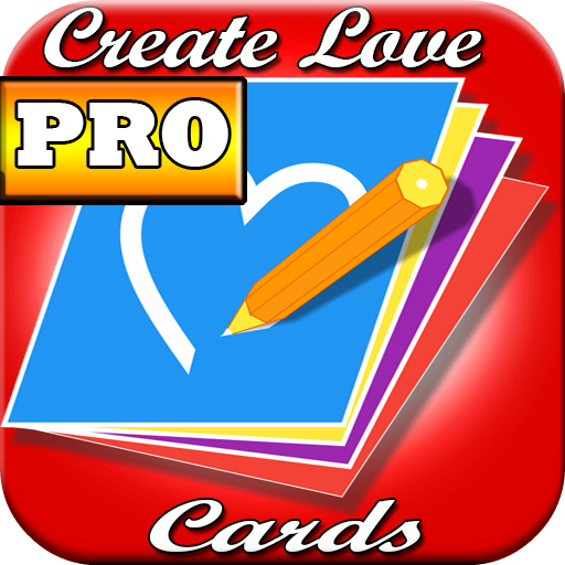 LuvLove Pro Love Cards Creator