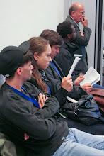 Photo: Panel 2 - 57. Jahrestagung der Deutschen Gesellschaft für Publizistik- und Kommunikationswissenschaft vom 16. bis 18. Mai 2012 in Berlin - Mediapolis: Kommunikation zwischen Boulevard und Parlament