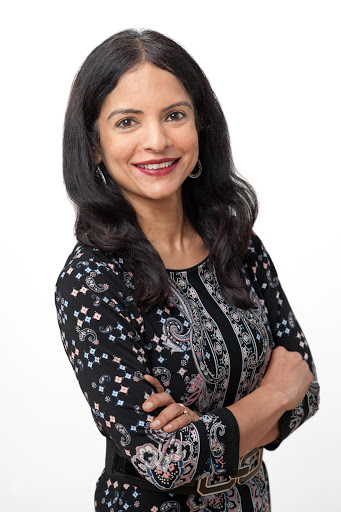 Photo of Shalini GovilPai