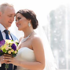 Wedding photographer Andrey Rodionov (AndreyRodionov). Photo of 24.02.2018