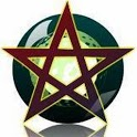 e Wicca:Wiccan & witchcraft app icon