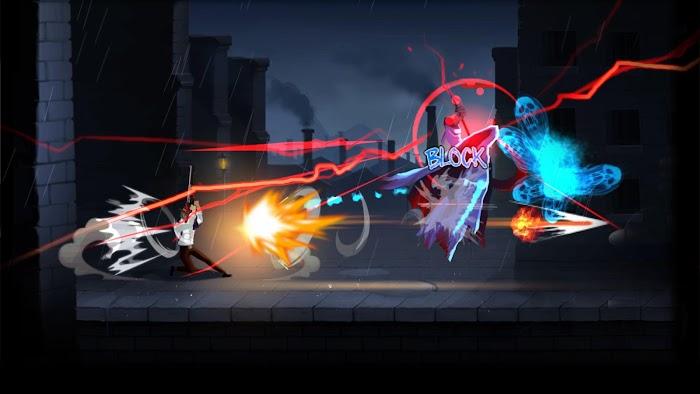 Devil Eater- screenshot thumbnail