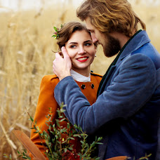 Wedding photographer Alina Evtushenko (AlinaEvtushenko). Photo of 20.05.2017