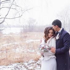 Wedding photographer Irina Kashkareva (kashkarevairina). Photo of 28.04.2016