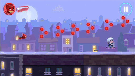 PJ Masks: Moonlight Heroes  {cheat|hack|gameplay|apk mod|resources generator} 4