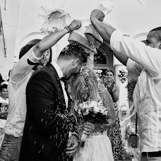 Φωτογράφος γάμων Giannis Giannopoulos (GIANNISGIANOPOU). Φωτογραφία: 19.04.2018