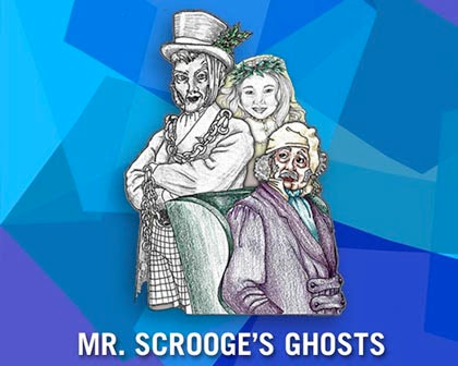 Mr. Scrooge's Ghosts