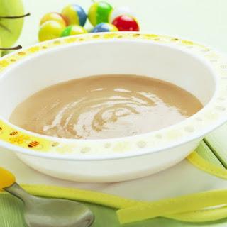 Unsweetened Applesauce Baby Food Recipe
