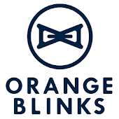 Orange Blinks