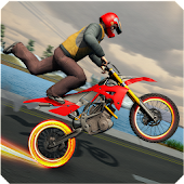 Impossible Bike Stunt Master Ride: Racing Game 3D