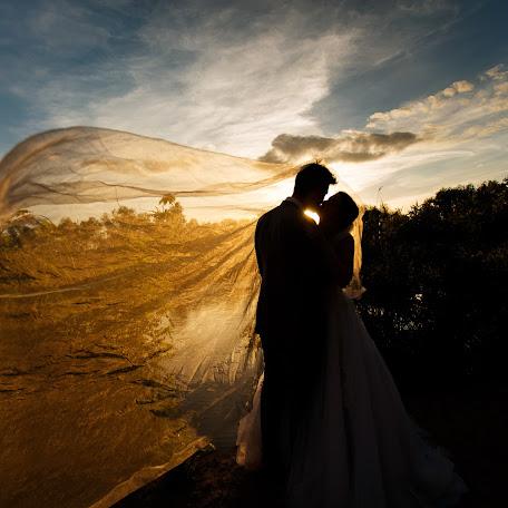 Wedding photographer Nikolay Parovyshnik (Danagan). Photo of 07.06.2017