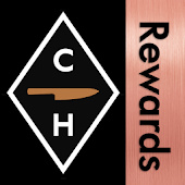 Copperhouse Rewards