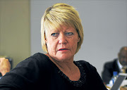 Glynnis Breytenbach is on the shortlist of candidates earmarked to head the National Prosecuting Authority (NPA).