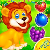 Tải Game Madagascar Circus